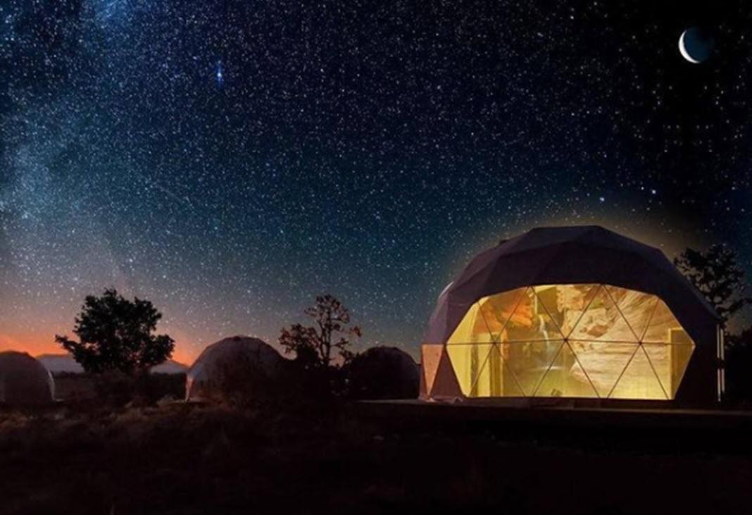 ARIZONA - Guest Sky Dome